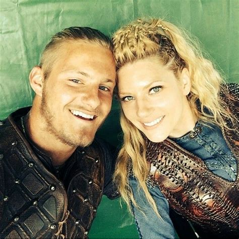 10 images about katheryn winnick on pinterest alexander alexander ludwig katheryn winnick tv history channel