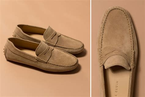 best moccasins brands buying guide the best driving moccasins gear patrol