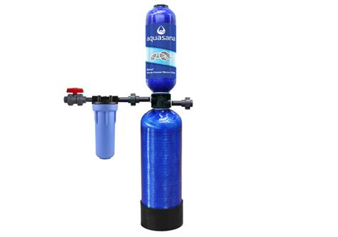 which is the best whole house water filter highland