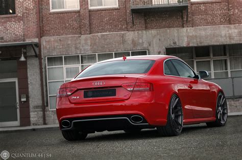 Audi A5 Tuning Teile by Audi A5 S5 And Rs5 Tuning Pictures Illinois Liver