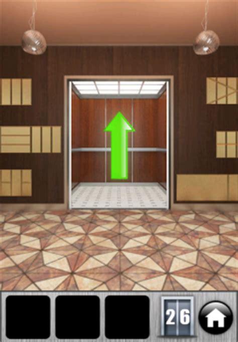 100 Floors Level 21 30 Walkthrough - 100 doors 2013 walkthrough levels 21 30 gaming everywhere