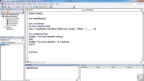 tutorial visual basic in excel learning visual basic for microsoft excel tutorial dvd