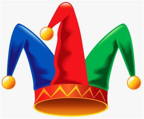 clown hat template clown hat clown clipart clown hat png image and clipart