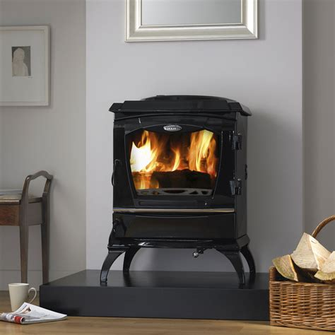 What Is A Solid Fuel Stove by Stanley Stoves Dalzell S