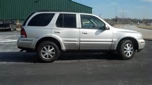 Buick Rainier 2004 Reviews 2004 Buick Rainier Overview Cargurus