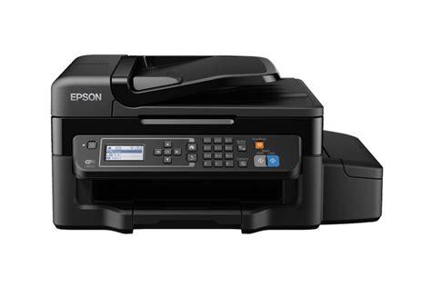 Impressora Epson L575 Bulk Ink De F 225 Brica Forturia