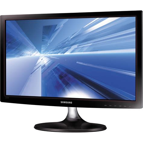 Monitor Led Lg 22 22mp48 Hdmi Ips samsung lt24c550nd 23 6 quot hdtv led tn monitor lt24c550nd b h