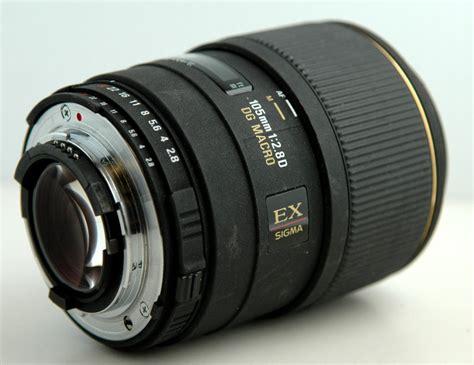 Sigma 105mm Macro sigma 105mm f 2 8 ex dg macro photo tomsview photos at
