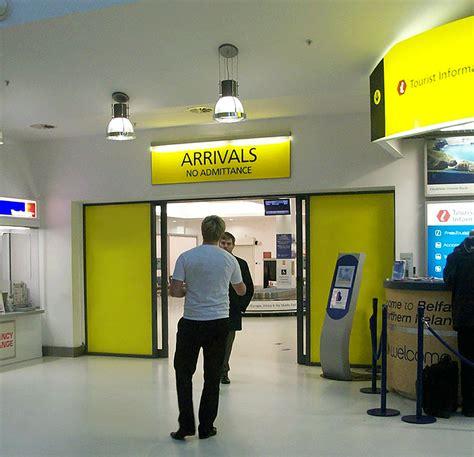 Home Design Modern Exterior belfast city airport