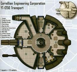 Wars Ship Floor Plans 1024 215 960 Deckplans Starship