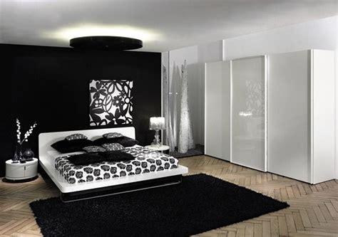 amazing black  white bedroom interior designs home