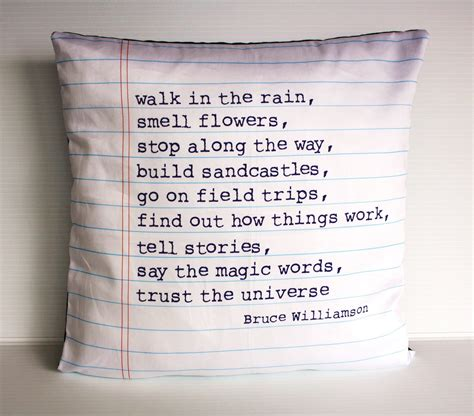 Poems About Pillows by Unavailable Listing On Etsy