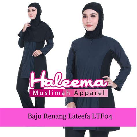 Baju Renang Muslimah Untuk Kanak Kanak baju renang untuk muslimah yang aktif