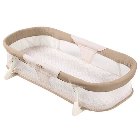 Co Sleeper Infant Bed by Summer Infant By Your Side Co Sleeper The Sleep Store