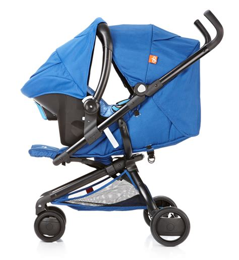 Gb Stroller 008 Q Fold Blue gb q fold b008 fashion s r o distributor
