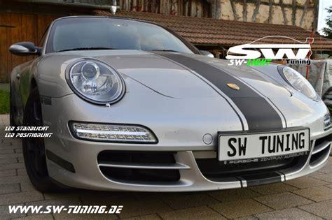 Nebelscheinwerfer Porsche 911 by Led Nebelscheinwerfer Led Standlicht Led Blinker F 252 R