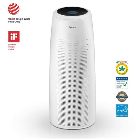 breathing room air winix nk300 tower air purifier from breathing space