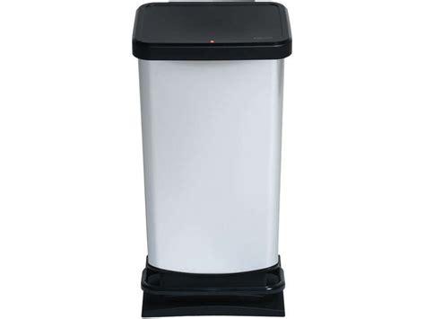 cuisine poubelle poubelle de cuisine 40l paso vente de poubelle de