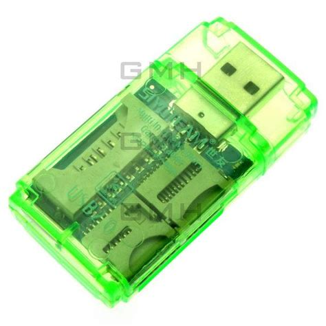 Sale Card Reader Votre 4 Slot siyoteam sy 568 usb 2 0 all in one c end 8 23 2017 2 05 am