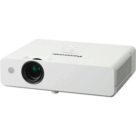 Proyektor Panasonic panasonic pt lb382u 3800 lumen xga lcd projector pt lb382u b h