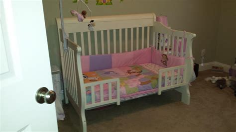 Bily Sydney Crib From Sears With Mattress North Nanaimo Sears Crib Mattress