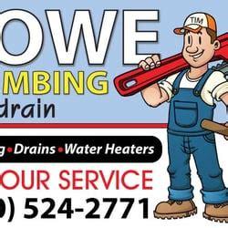 Rowe Plumbing by Rowe Plumbing And Drain 24 Photos 44 Avis Plombier