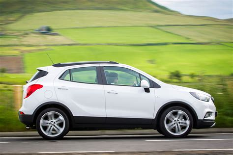 new vauxhall mokka x 2016 review pictures auto express