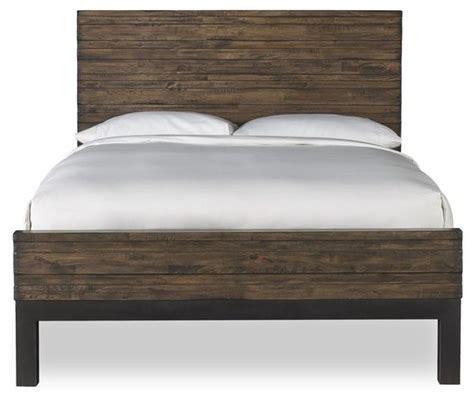 sleigh platform bed frame sleigh platform bed frame size mansfield espresso sleigh