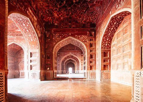Visit Agra On A Trip To India Audley Travel Taj Mahal Interior Design