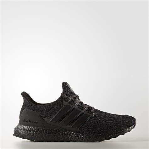 adidas ultra boost 3 0 quot black quot shoe engine