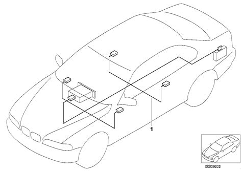 bmw e39 wiring diagrams lights bmw e46 hid wiring diagram