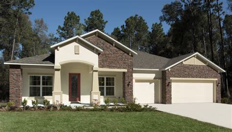 Maronda Homes Floor Plans new single family home orlando fl sienna by maronda