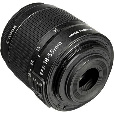 Lensa Canon Ef S 18 55mm F 3 5 5 6 Is canon ef s 18 55mm f 3 5 5 6 is review ehab photography