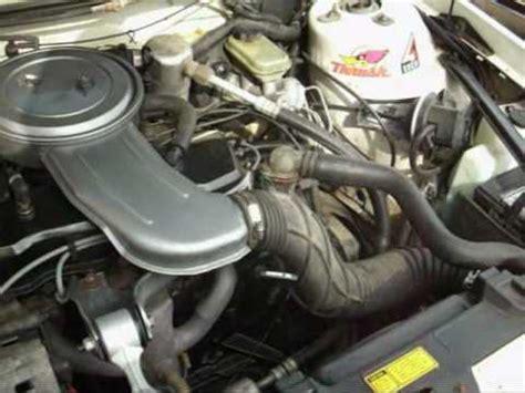 small engine maintenance and repair 1992 oldsmobile ciera security system 1988 oldsmobile cutlass ciera walkaround youtube