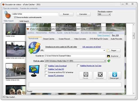 download mp3 youtube programa atube catcher 2 436 descarga gratis el programa para