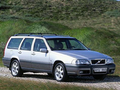 volvo  xc se dr  wheel drive station wagon information autoblog
