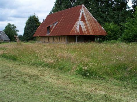 r 233 habilitation d une ancienne grange 224 colombages en