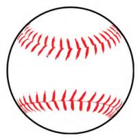 baseball template printable baseball field blank template clipart best