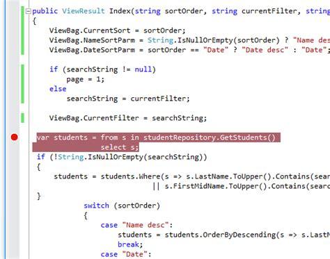 repository pattern search criteria реализация репозитория и единицы шаблонов рабочих