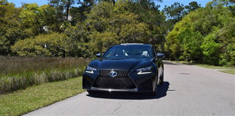 black lexus 2016 speed fleet intro 2016 lexus gs f first 70 photos in