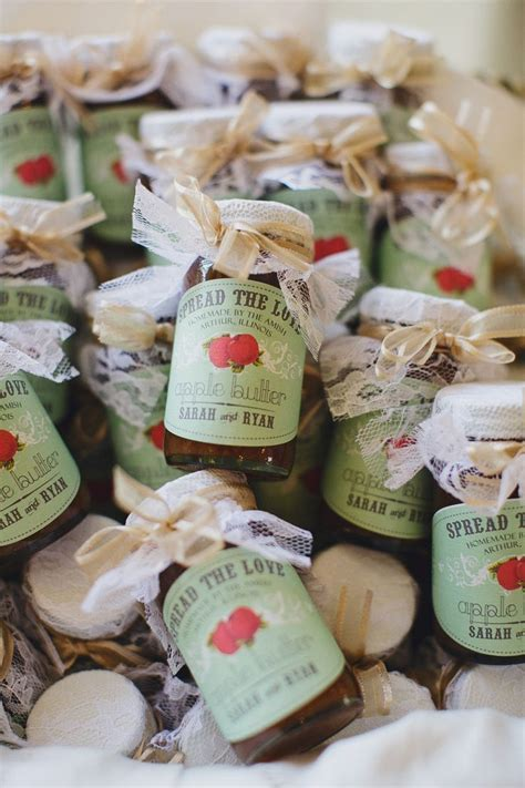 25  Best Ideas about Apple Wedding Favors on Pinterest
