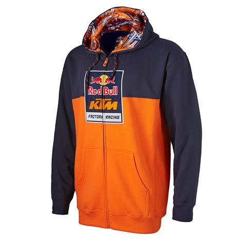aomc mx redbull ktm racing logo sweatshirt xl