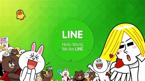 wallpaper chat line line wallpaper 1280x720 82650