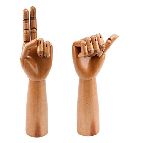 Hand Shaped Salt And Pepper Mills   Shut Up And Take My Money