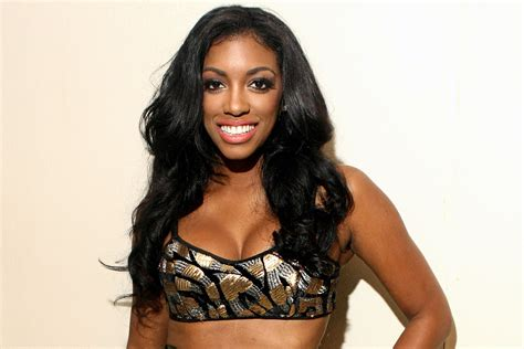 porscha williams measurements does porsha williams want a role on empire the daily dish