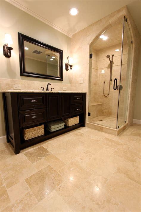 ivory travertine tile bathroom traditional with bathroom travertine tile indoor