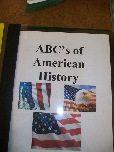 u s history books united states history abc books hojo s teaching adventures