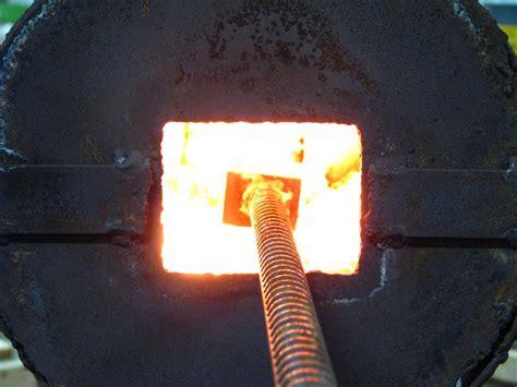 pattern welding flux pattern welded sword wip bladeforums com