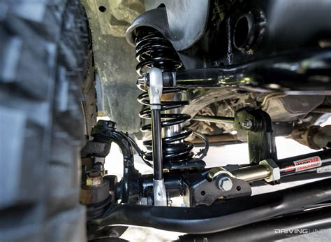 Jeep Jk Sway Bar Jks Jeep Wrangler Jk Flex Connect Sway Bar Link Kit Review