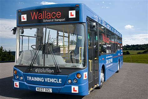 wallace tutorial academy hawaii pcv bus coach minibus training courses